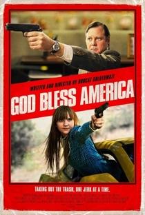 Deus Abençoe a América - Poster / Capa / Cartaz - Oficial 2