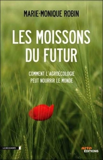 A Colheita do Futuro - Poster / Capa / Cartaz - Oficial 1