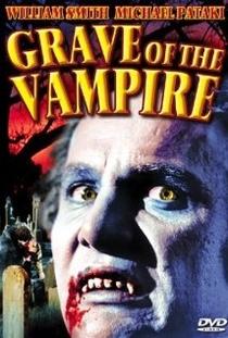 Túmulo do Vampiro - Poster / Capa / Cartaz - Oficial 3