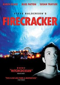 Firecracker - Poster / Capa / Cartaz - Oficial 1