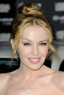 Kylie Minogue - Poster / Capa / Cartaz - Oficial 4