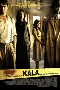 Kala - Poster / Capa / Cartaz - Oficial 1