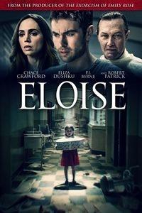 Eloise - Poster / Capa / Cartaz - Oficial 1
