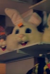 Hunny Bunny - Poster / Capa / Cartaz - Oficial 1
