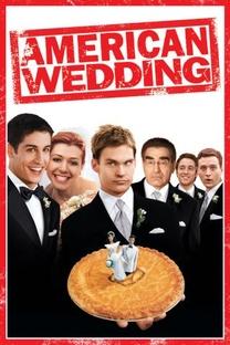 American Pie: O Casamento - Poster / Capa / Cartaz - Oficial 3