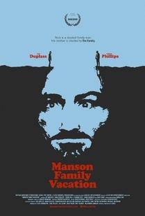 Manson Family Vacation - Poster / Capa / Cartaz - Oficial 1