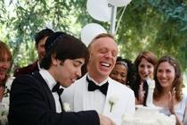 Make Homosexuals Marry - Poster / Capa / Cartaz - Oficial 1