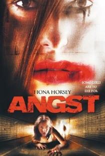 Penetration Angst - Poster / Capa / Cartaz - Oficial 1
