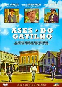 Ases do Gatilho - Poster / Capa / Cartaz - Oficial 1