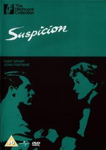 Suspeita - Poster / Capa / Cartaz - Oficial 8