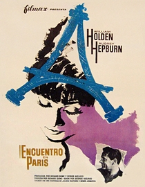 Quando Paris Alucina - Poster / Capa / Cartaz - Oficial 3