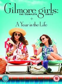 Gilmore Girls: Um Ano para Recordar - Poster / Capa / Cartaz - Oficial 11