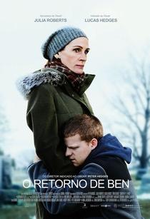 O Retorno de Ben - Poster / Capa / Cartaz - Oficial 1