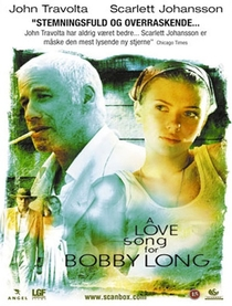 Uma Canção de Amor para Bobby Long - Poster / Capa / Cartaz - Oficial 5