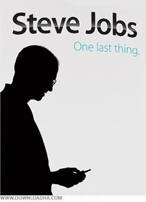 Steve Jobs: One Last Thing - Poster / Capa / Cartaz - Oficial 1