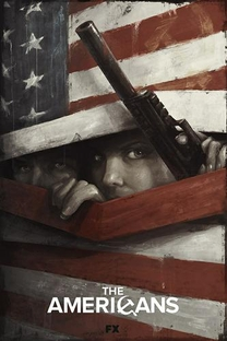 The Americans (3ª Temporada) - Poster / Capa / Cartaz - Oficial 2