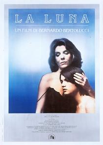 La Luna - Poster / Capa / Cartaz - Oficial 4