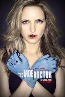 The Mob Doctor - Poster / Capa / Cartaz - Oficial 2
