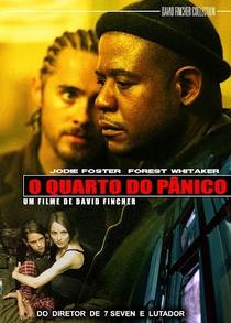 O Quarto do Pânico - Poster / Capa / Cartaz - Oficial 5