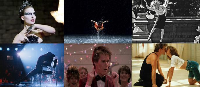 Pitada de Cinema Cult: Lista de Filmes Sobre Dança