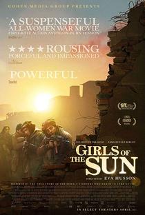 Filhas do Sol - Poster / Capa / Cartaz - Oficial 2