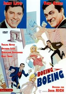 Boeing, Boeing - Poster / Capa / Cartaz - Oficial 7