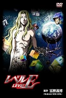 Level E - Poster / Capa / Cartaz - Oficial 6