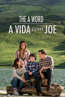 The A Word (2ª Temporada) - Poster / Capa / Cartaz - Oficial 2