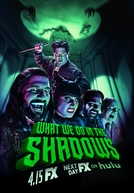 What We Do in the Shadows (2ª Temporada) (What We Do in the Shadows (Season 2))