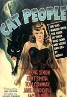 Sangue de Pantera (Cat People)