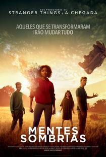 Mentes Sombrias - Poster / Capa / Cartaz - Oficial 1