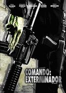 Comando Exterminador (Choker)