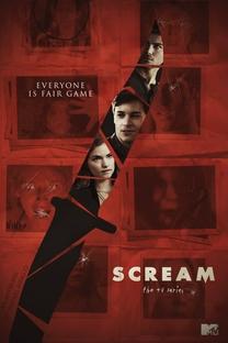 Scream (1ª Temporada) - Poster / Capa / Cartaz - Oficial 9