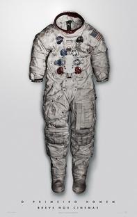 O Primeiro Homem - Poster / Capa / Cartaz - Oficial 6