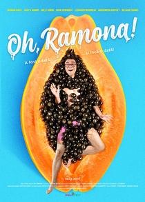 Oh, Ramona! - Poster / Capa / Cartaz - Oficial 1