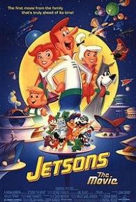 Os Jetsons: O Filme - Poster / Capa / Cartaz - Oficial 1