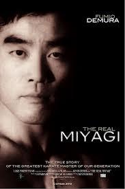The Real Miyagi - Poster / Capa / Cartaz - Oficial 1