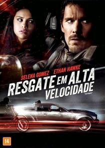 Resgate em Alta Velocidade - Poster / Capa / Cartaz - Oficial 6