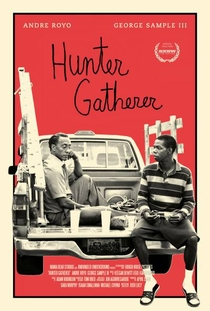 Hunter Gatherer - Poster / Capa / Cartaz - Oficial 2