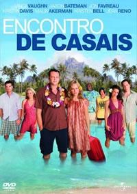 Encontro de Casais  - Poster / Capa / Cartaz - Oficial 2