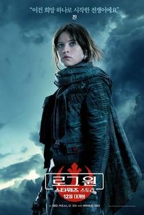 Rogue One: Uma História Star Wars - Poster / Capa / Cartaz - Oficial 47