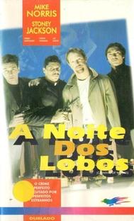A Noite dos Lobos - Poster / Capa / Cartaz - Oficial 1