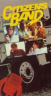 Nas Ondas do Rádio - Poster / Capa / Cartaz - Oficial 2