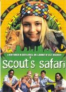 Nova Iorquina na Africa  (Scout's Safari)