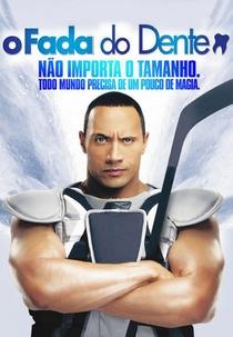 O Fada do Dente - Poster / Capa / Cartaz - Oficial 2
