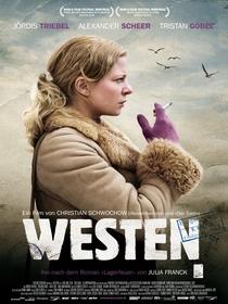 Ocidente - Poster / Capa / Cartaz - Oficial 1