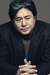 Min-sik Choi - Poster / Capa / Cartaz - Oficial 1