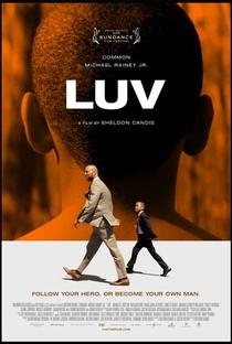 LUV - Poster / Capa / Cartaz - Oficial 2