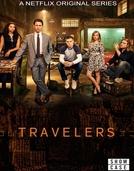 Travelers (1ª Temporada)