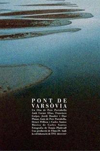 Ponte de Varsóvia - Poster / Capa / Cartaz - Oficial 1
